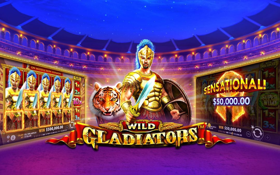 Gladiators Gold